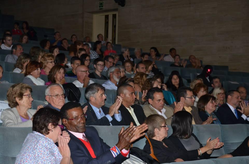 Gala por la Cultura Cubana en Albacete