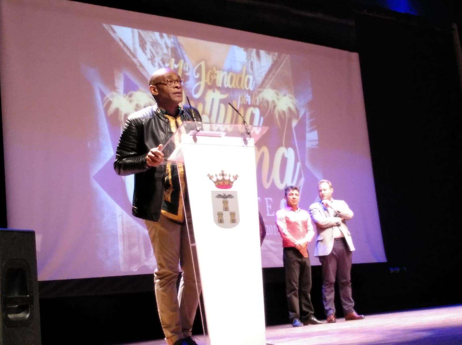 Gala por la Cultura Cubana